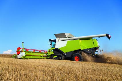 Hydraulik Service für Landmaschinen
