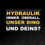 Stellenangebot Hydraulik Service Monteur bei der Laimer Hydraulik GmbH