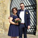 Hydraulik-Hochzeit - Kim Laimer
