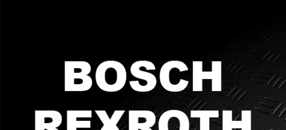 Bosch-Rexroth