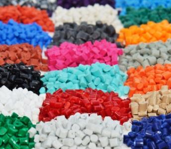 Kunststoffherstellung
