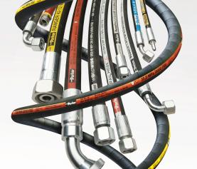 Hilfe bei Parker Hydraulik Komponenten