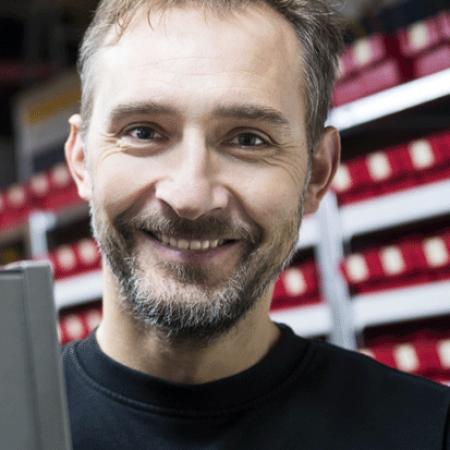 Paul Bugajew